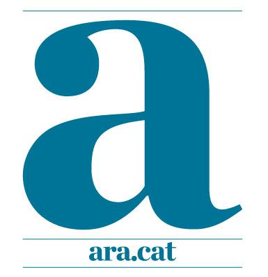 Medios de comunicación. - Página 4 Diari_ara_logo