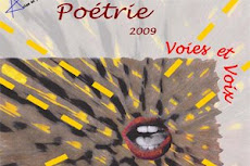 POTRIE 2009: VOIES ET VOIX