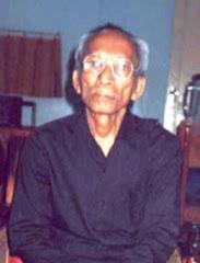 Guru Besar Persatuan Hati ( PH ), RM Mangku Pujono