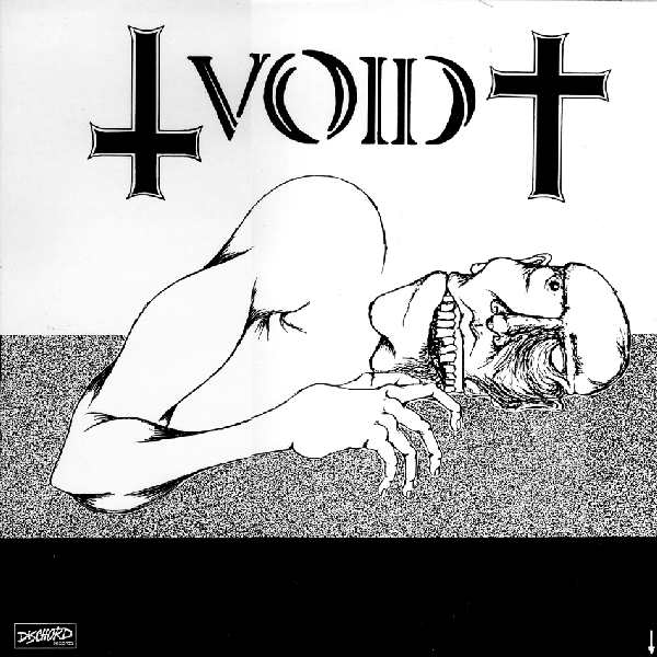 music faith void dischord washington hardcore punk