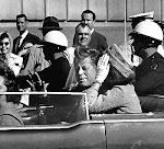 JFK, 7º presidente muerto por la maldición  y 5º en morir asesinado