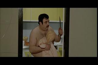 Adult nude flicker movie #4