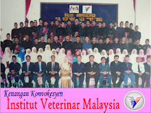 Institut Veterinar Malaysia, 01-03
