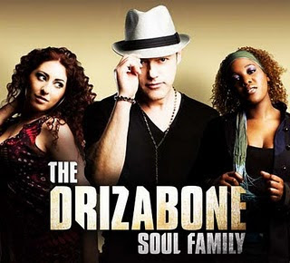 The Drizabone - Soul Family 2010