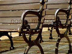 Pavilion Benches