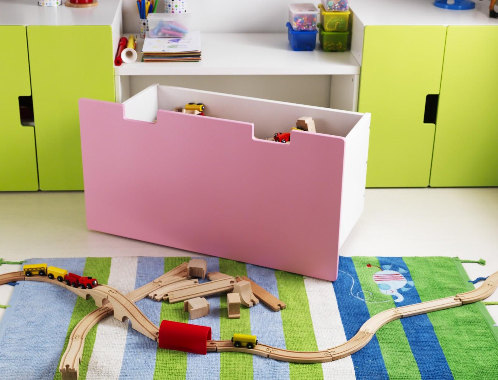 Kinderzimmer Ikea – MiDiR