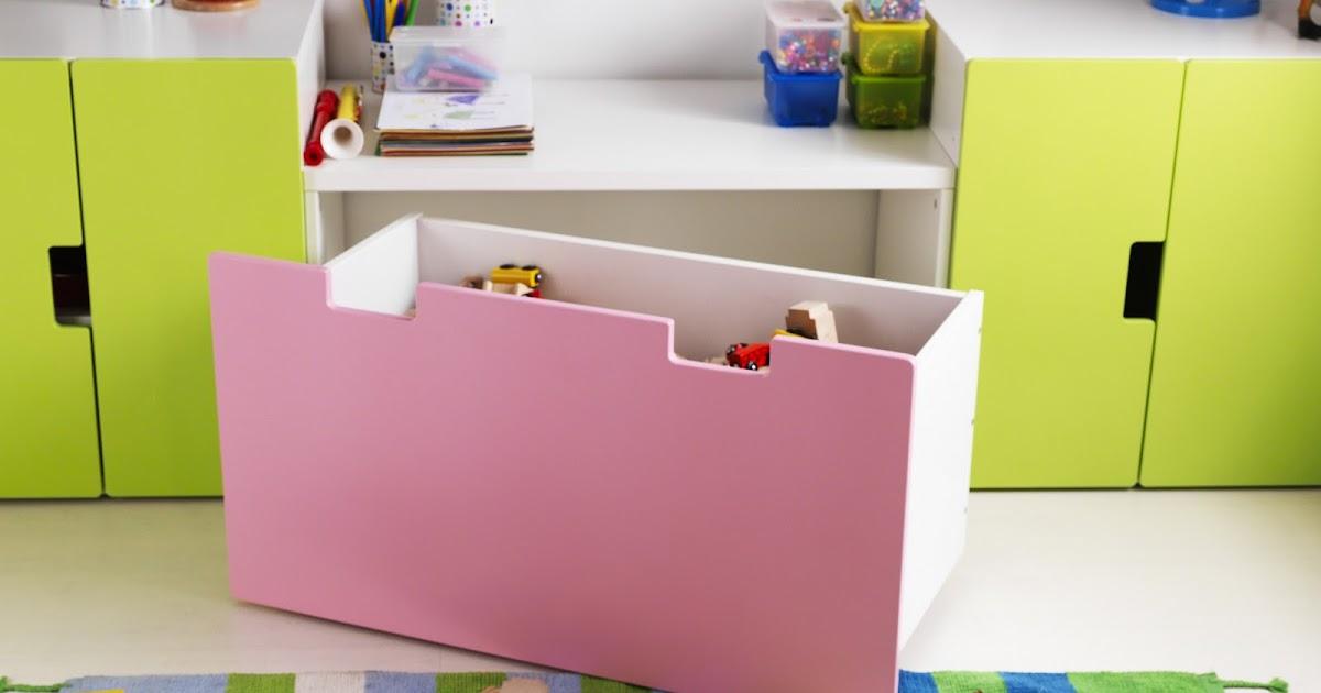 Ratgeber Wohnen und Dekorieren: Endlich Ordnung im Kinderzimmer