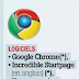 Personnaliser la page d'acueil de Google chrome