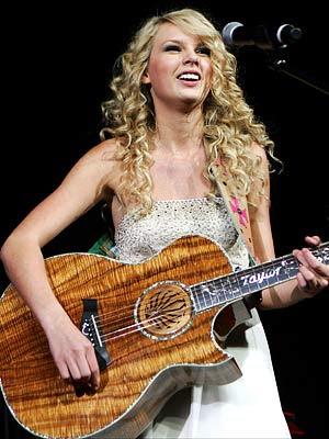 Taylor Swift Concert Live