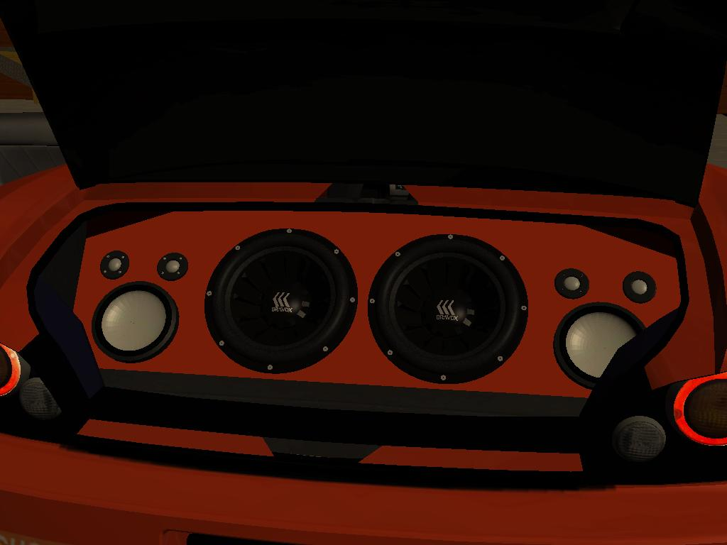 equipe Sinister Sound Honda S2000 tuning by Paulo H
