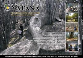 Bosque Yatana: Arte y Culturas de la Tierra para proteger el Bosque