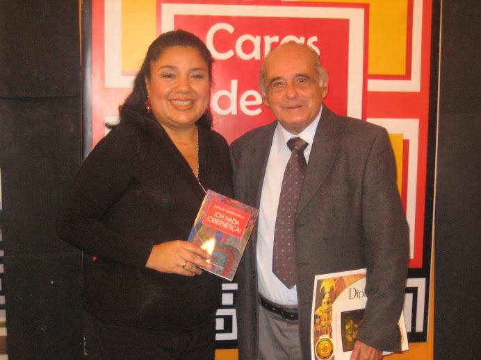 Entrevista a Carlos German Belli