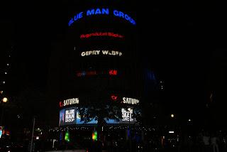 berlin blue man group