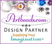 ArtBeads.com Design Partner