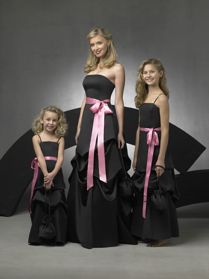 Bridesmaid Dresses ( Part I)