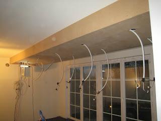 Verlaagd Plafond Woonkamer : Verlaagd plafond keuken maken perfect verlaagd plafond badkamer