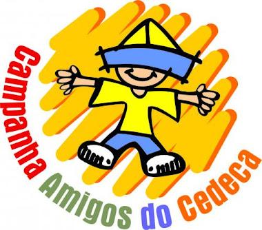 CENTRO DE DEFESA DA CRIANÇA E DO ADOLESCENTE