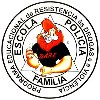 PROGRAMA EDUCACIONAL DE RESISTÊNCIA ÀS DROGAS E A VIOLÊNCIA