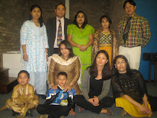 Woking Nepali fellowship