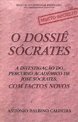 O Dossiê Sócrates: o livro