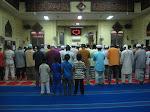 Kg Masjid