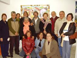 Gestão 2008-2009 - FESC/MS