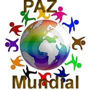 Mundo em Paz!