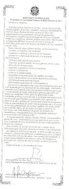 Carta da Paz - 2006