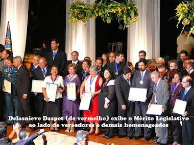 Câmara Municipal de Campo Grande - MS