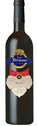 333 - Dom Hermano Syrah 2003 (Tinto)