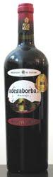 1226 - Adegaborba.pt Reserva 2005 (Tinto)