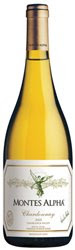 Montes Alpha Chardonnay 2005 (Branco)