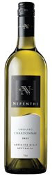 Nepenthe Unoaked Chardonnay 2007 (Branco)