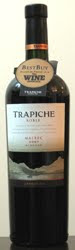 1346 - Trapiche Coleccion Roble Malbec 2007 (Tinto)