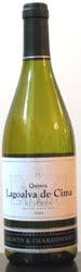 1370 - Quinta Lagoalva de Cima Reserva Arinto & Chardonnay 2008 (Branco)