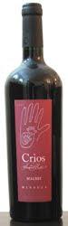 1372 - Crios Malbec 2007 (Tinto)