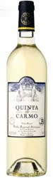 1421 - Quinta do Carmo 2007 (Branco)