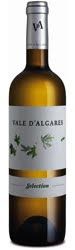 1732 - Vale d'Algares Selection 2009 (Branco)