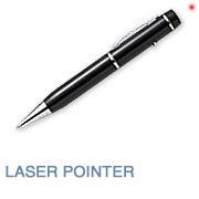 usb pen drives laser pointer