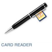 usb pen drives card reader