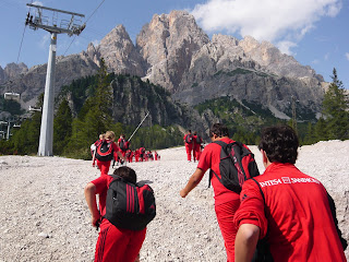 Milan+Junior+Camp+Cortina Make Yourself And Nature Become One With These Tips