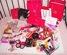 elleheartsblogs: Coach - Poppy, YSL, Chanel Giveaway !
