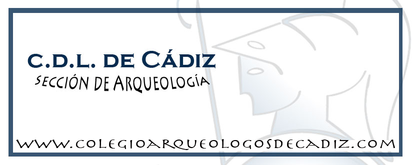 C.D.L. de Cdiz-Seccin de Arqueologa