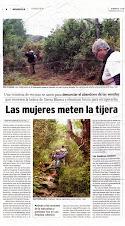 Diario Sur 15-2-09