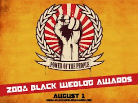 2008 Black Weblog Awards Are Here