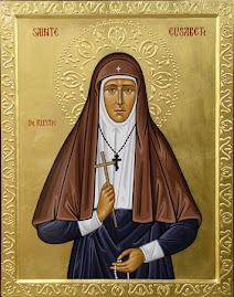 Sfanta Mucenita Elisabeta a Rusiei