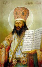 Sfantul Dimitrie de Rostov