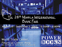 power books, book fair, kenneth chan, kenneth yu chan