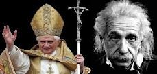 Ciencia vs. fe