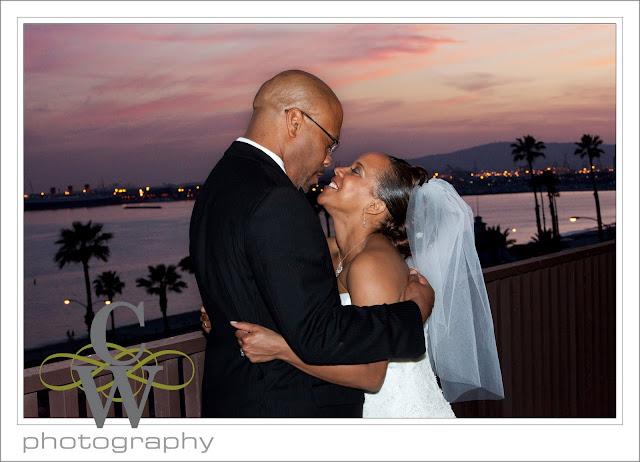 wedding long beach musuem of art